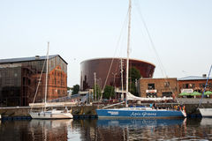 λιμένας Στοκ φωτογραφίες με δικαίωμα ελεύθερης χρήσης