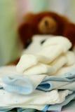 ιματισμός μωρών Στοκ Φωτογραφία