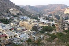 Ινδία Jaipur Στοκ Φωτογραφίες