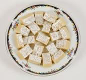 ινδικά γλυκά στοκ εικόνα