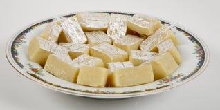 ινδικά γλυκά στοκ φωτογραφία