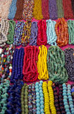 ινδικά κοσμήματα Στοκ εικόνες με δικαίωμα ελεύθερης χρήσης