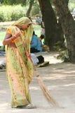 ινδικές γυναίκες που απ&al Στοκ φωτογραφία με δικαίωμα ελεύθερης χρήσης