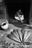 ινδικές φυλές Στοκ Εικόνες