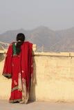 ινδική γυναίκα Στοκ Φωτογραφία
