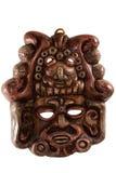 ινδική μάσκα Στοκ Εικόνα
