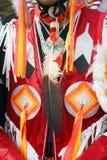 ινδική φανέλλα Στοκ Εικόνες