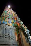 ινδικός βασικός ναός εισό&de Στοκ φωτογραφία με δικαίωμα ελεύθερης χρήσης