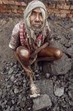 ινδικός εργαζόμενος Στοκ Φωτογραφίες