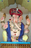 Ινδικός Λόρδος Ganesha Στοκ φωτογραφίες με δικαίωμα ελεύθερης χρήσης