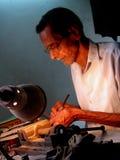 ινδικός παλαιός στοκ εικόνα με δικαίωμα ελεύθερης χρήσης