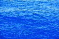 Ινδικός Ωκεανός λάμπει ύδωρ σύστασης ήλιων Στοκ φωτογραφία με δικαίωμα ελεύθερης χρήσης