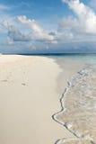 ινδικός ωκεανός των Μαλβί&de Στοκ εικόνα με δικαίωμα ελεύθερης χρήσης