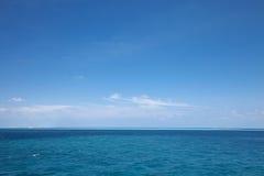 ινδικός ωκεανός των Μαλβί&de Στοκ Φωτογραφίες