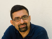ινδικό άτομο στοκ φωτογραφία με δικαίωμα ελεύθερης χρήσης