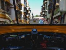 Ινδικό αυτοκίνητο Στοκ Εικόνες