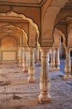 ινδικό παλάτι Στοκ φωτογραφία με δικαίωμα ελεύθερης χρήσης