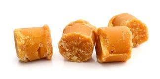ινδικό jaggery γλυκό στοκ φωτογραφίες με δικαίωμα ελεύθερης χρήσης