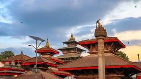 Ινδοί ναοί στοκ εικόνες