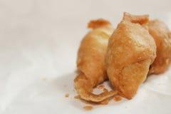 Ινδονησιακά τρόφιμα οδών Στοκ εικόνα με δικαίωμα ελεύθερης χρήσης