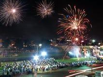 Ινδός εορτασμός στοκ εικόνα