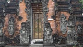 Ινδός ναός στο Μπαλί Στοκ Εικόνες