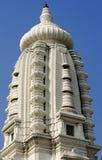 ινδός ναός της Ινδίας Στοκ εικόνα με δικαίωμα ελεύθερης χρήσης