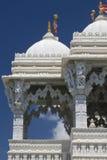 ινδός ναός Στοκ Εικόνα
