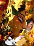 ινδό maa θεών durga Στοκ Φωτογραφίες