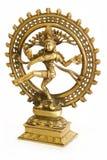 ινδό shiva Θεών Στοκ Φωτογραφία