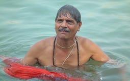Ινδή αυθεντία στοκ φωτογραφίες με δικαίωμα ελεύθερης χρήσης
