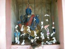 Ινδή θρησκεία Στοκ Εικόνα