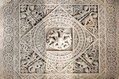 Ινδία ranakpur Στοκ Εικόνες