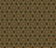 Ινδικά άνευ ραφής αφηρημένα παραδοσιακά λουλούδια σχεδίων Στοκ φωτογραφίες με δικαίωμα ελεύθερης χρήσης