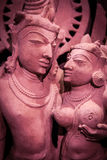ινδική αγάπη Στοκ εικόνες με δικαίωμα ελεύθερης χρήσης