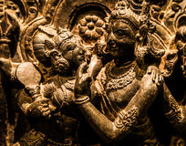 ινδική αγάπη Στοκ Εικόνες