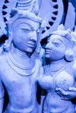 ινδική αγάπη Στοκ Φωτογραφία