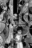 Ινδική αγρότισσα Στοκ Εικόνες