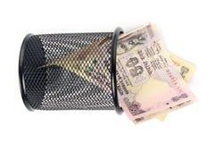 ινδική ρουπία στοκ εικόνες με δικαίωμα ελεύθερης χρήσης