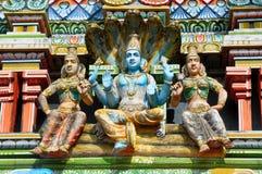 Ινδικός Θεός Στοκ Εικόνες