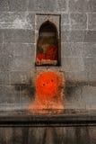 Ινδικός Θεός Στοκ εικόνα με δικαίωμα ελεύθερης χρήσης