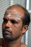 Ινδικός μοναχός Στοκ Εικόνα