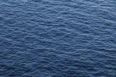 Ινδικός Ωκεανός λάμπει ύδωρ σύστασης ήλιων Στοκ Εικόνες