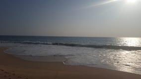 Ινδικός Ωκεανός στοκ εικόνα