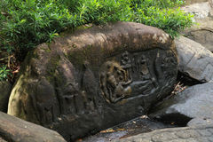 Ινδοί Θεοί, Shiva Στοκ Εικόνες