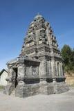 Ινδοί ναοί Arjuna, Ιάβα Στοκ εικόνα με δικαίωμα ελεύθερης χρήσης