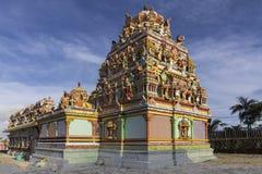 ινδός ναός Στοκ Φωτογραφίες