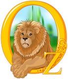 λιοντάρι απεικόνιση αποθεμάτων