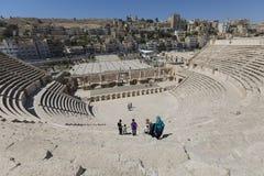 Ιορδανία Στοκ φωτογραφία με δικαίωμα ελεύθερης χρήσης