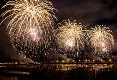 4 Ιουλίου Στοκ εικόνα με δικαίωμα ελεύθερης χρήσης
